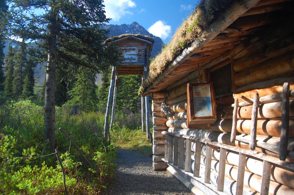 proenneke cabin alone in the wilderness the amazing story of